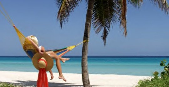 Celebridades visitando la República Dominicana